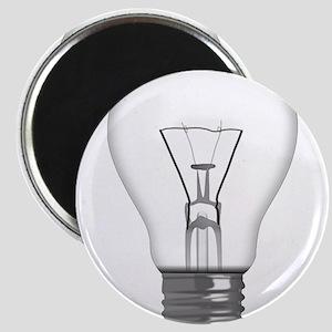 Light Bulb Magnets