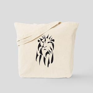 Majestic Lion - Tote Bag