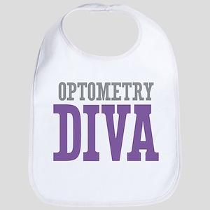 Optometry DIVA Bib