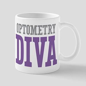 Optometry DIVA Mug