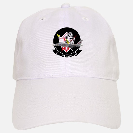 VF-24 Fighting Renegades Baseball Baseball Cap
