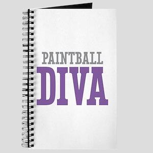 Paintball DIVA Journal