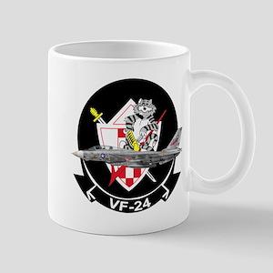 VF-24 Fighting Renegades Mug