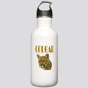 COUGAR Water Bottle
