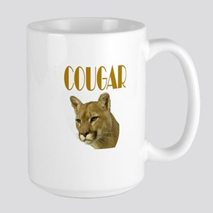 COUGAR Mugs