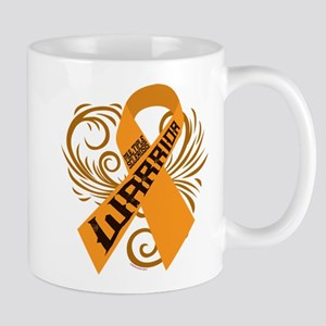 Multiple Sclerosis Warrior Mug