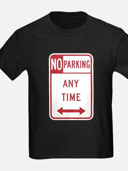 No Parking T-Shirt