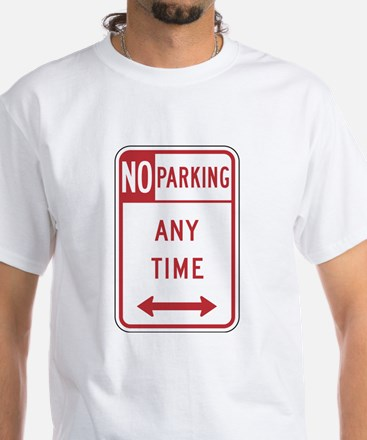 No Parking T-Shirt