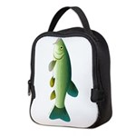 Tench c Neoprene Lunch Bag