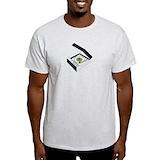 Record label Light T-Shirt