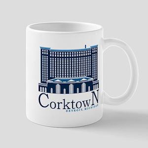 Corktown Mugs
