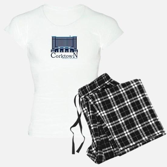 Corktown Pajamas