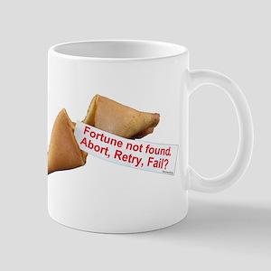 Funky Fortune 13 Mug