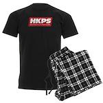 HKPS Logo Pajamas