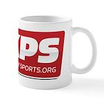 HKPS Logo Mugs