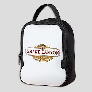 Grand Canyon National Park Neoprene Lunch Bag