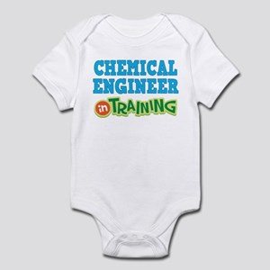 Chemical Engineer in Training Infant Bodysuit