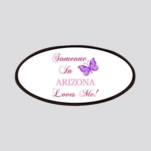 Arizona State (Butterfly) Patches