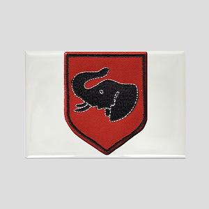 Rhodesian Army First Brigade Magnets