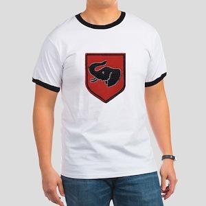 Rhodesian Army First Brigade T-Shirt