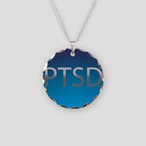Button_PTSD Necklace