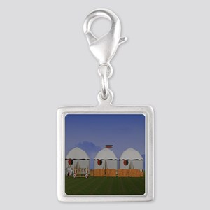Medieval Camp Charms