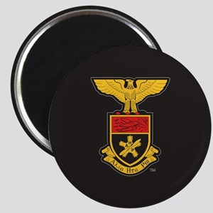 Alpha Eta Rho Crest Magnet