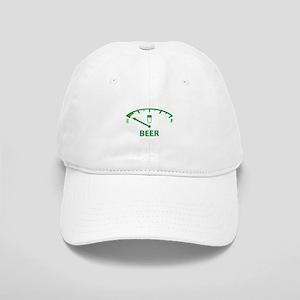 Running On Empty : Beer Cap