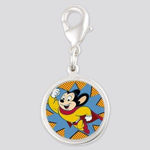 Mighty Mouse Charms