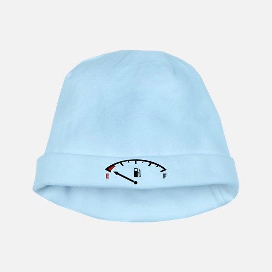 Running On Empty baby hat