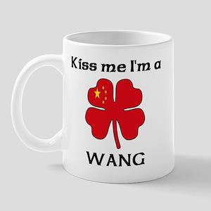 Wang Family Mug