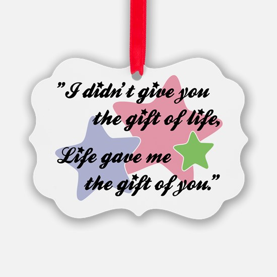 GIFT Ornament