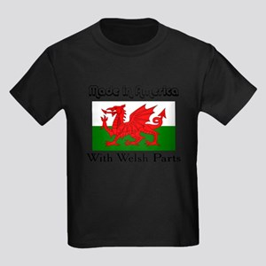 Welsh Parts T-Shirt