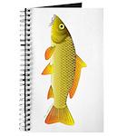Common Carp Journal