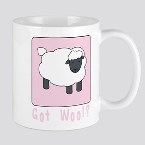 Got Wool Mugs