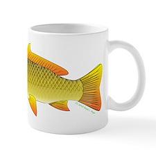 Common carp c Mugs