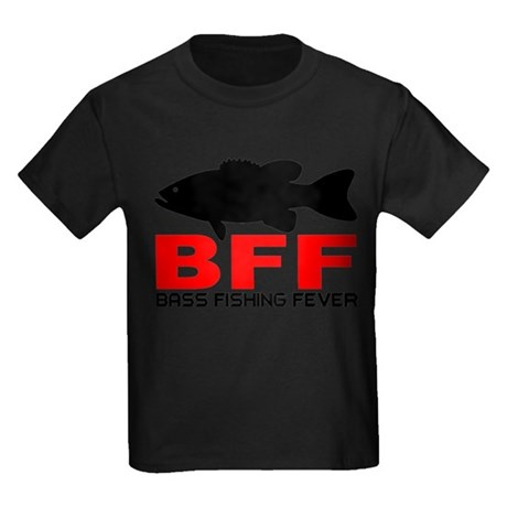 BASS FISHING FEVER T-Shirt