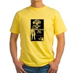 The Curse - The Black Earth T-Shirt