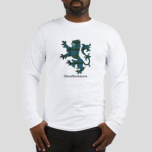 Lion - Henderson Long Sleeve T-Shirt