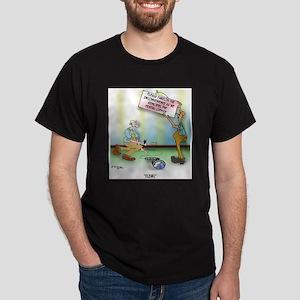 Clear! Dark T-Shirt