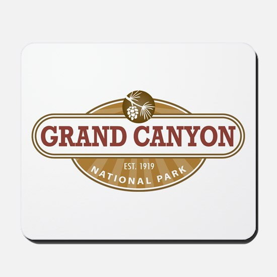 Grand Canyon National Park Mousepad