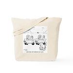 Plant Dentist Tote Bag