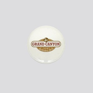 Grand Canyon National Park Mini Button