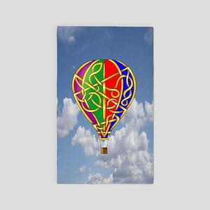 Balloon 3'x5' Area Rug