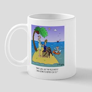 What Luck! Mug