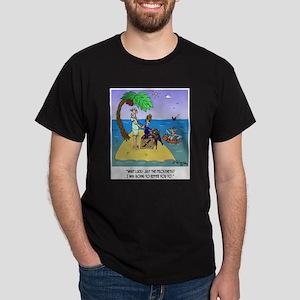 What Luck! Dark T-Shirt