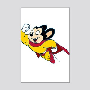 MightyMouse Posters