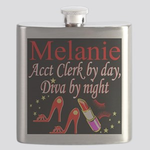 ACCOUNTING CLERK Flask