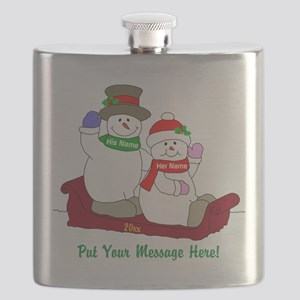 Personalize It Flask