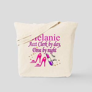 ACCOUNTING CLERK Tote Bag